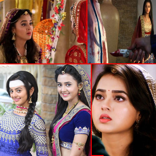 Ragini apologizes to Swara,Sanskar stabs...